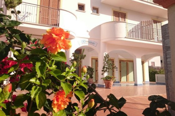 BED AND BREAKFAST SPERLONGA