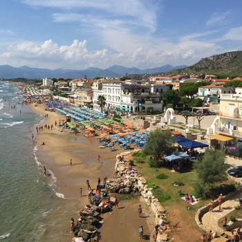Foto bed and breakfast a sperlonga